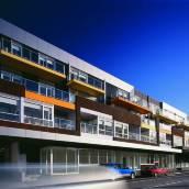墨爾本聖基爾達阿達拉公寓式酒店