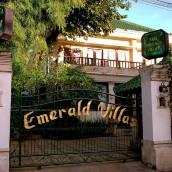 巴厘島翡翠別墅酒店