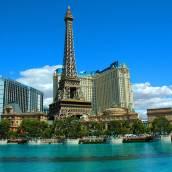 巴黎拉斯維加斯賭場度假酒店