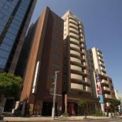 札幌站前北口路線客棧酒店