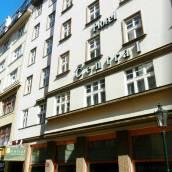 布拉格中央酒店