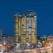 首爾柏悅酒店