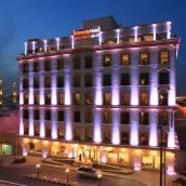 利雅得馬拉斯城際酒店