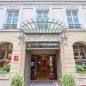 巴黎路易桑酒店