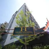 斯瑞那卡瑞遺址酒店