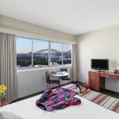 悉尼馬克利公寓酒店