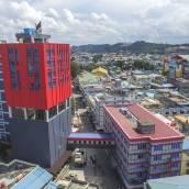 巴淡島城市酒店