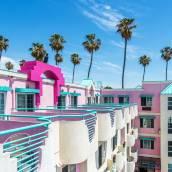 聖莫妮卡洛杉磯溫德姆戴斯酒店