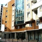 布達佩斯埃克托酒店