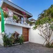 巴厘島辛塔之家1號別墅