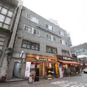 南大門 K 旅館