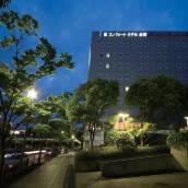 成田機場舒適酒店
