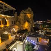 羅馬洞穴套房酒店