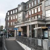 布倫特街開放式公寓酒店
