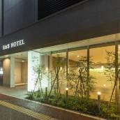 博多站前第2R&B酒店