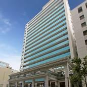神戶夜光酒店三宮