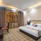 昆明古曼大酒店