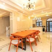 上海慢姑娘刺金時代度假別墅