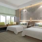 韓城東湖映象酒店