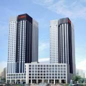 青島海藍海景公寓