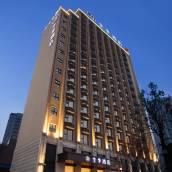 全季酒店(上海虹橋中山西路店)