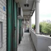 克拉瑪依久居商務賓館