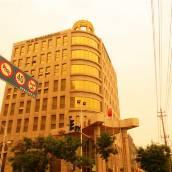蒲城皇冠大酒店