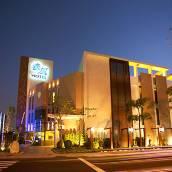 台中春風休閒旅館