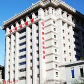 華美達兆瑞酒店(西安鐘樓店)