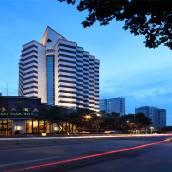 昆明海天酒店