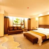 艾蘭德酒店(合肥高鐵南站店)