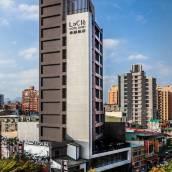 樂頤飯店(新北蘆洲店)