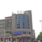 Zsmart智尚酒店(金華八一南街工商城店)
