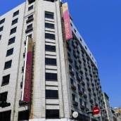 高雄芝豐飯店