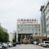 啟東呂四港大酒店