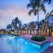 新加坡聖淘沙名勝世界節慶酒店