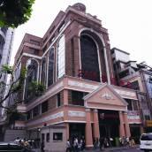 24K國際連鎖酒店(上海南京東路步行街店)