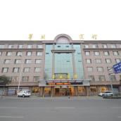 濟南華國賓館