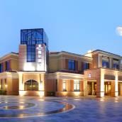 翰爾酒店(蘇州月光碼頭店)