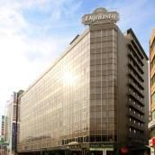台南新朝代飯店