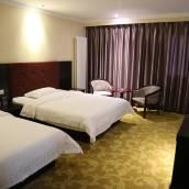 濟南樂沃營地賓館