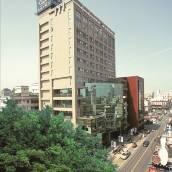 宜蘭羅東宜泰大飯店